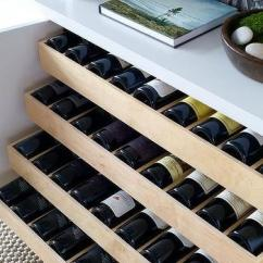 Wine Rack In Living Room Ideas With Corner Fireplace Design Built Ins Pull Out Racks