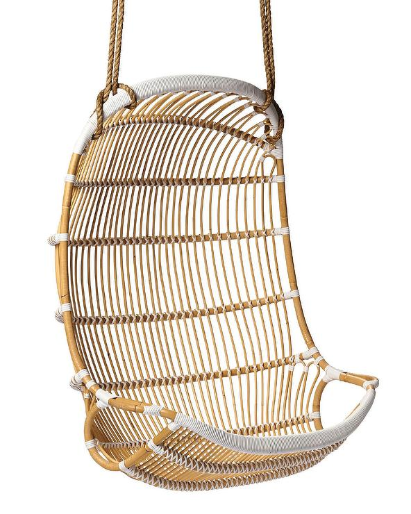 hanging rattan chair patio chairs set of 2 white double