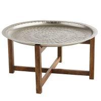 Moroccan Tray Table - Pottery Barn