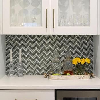 Limed Oak Cabinets with Marble Backsplash Shelf  Contemporary  Kitchen  Benjamin Moore Winds