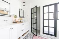 Industrial Bathroom Vanity Awesome Design   Wik-IQ