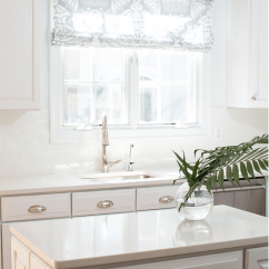 White Kitchen Island With Seating Best Camp Upper Cabinets And Gray Lower ...