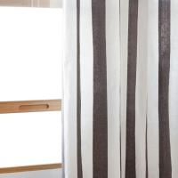 Gray And Purple Shower Curtain | Blankets & Throws Ideas ...