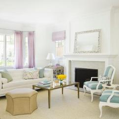 Lavender Living Room Ideas Nautical Decorated Blue And Design Transitional