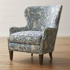 Teal Colored Chairs Massage Chair With Heat Paisley Upholstery - Products, Bookmarks, Design, Inspiration And Ideas.