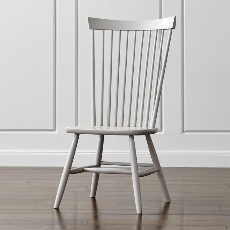 west elm chairs dining wwf panda steel chair t shirt riviera white tall windsor side