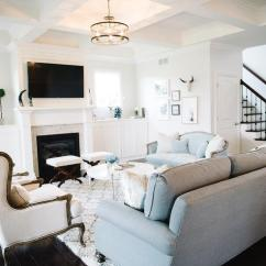 Modern Blue Chair Wedding Covers Images Transitional - Living Room