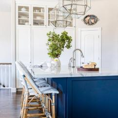 Kitchen Window Treatments Above Sink Discount Chairs Glass China Cabinets Over Refrigerator - Transitional ...