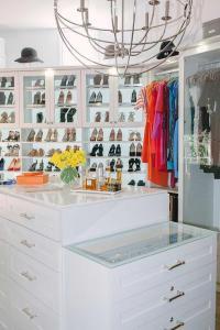 Closet Island - Contemporary - closet - The Coveteur