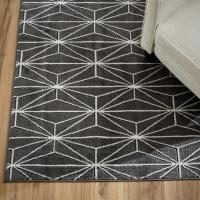 Medievil Area Rug in Sage and Mustard - Burke Decor
