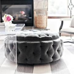 Long White Sofa Table Best Covers For Pets Acrylic Coffee Design Ideas