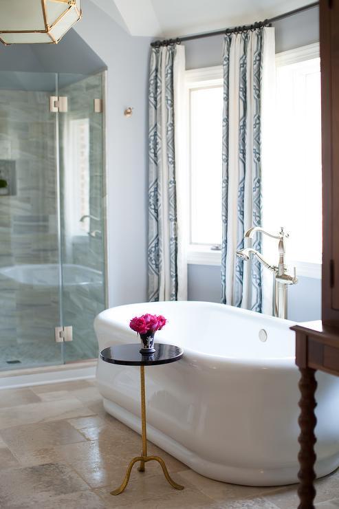 Bay Windows Bathroom Traditional Bathroom Brooke