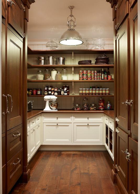 White Country Kitchen Designs