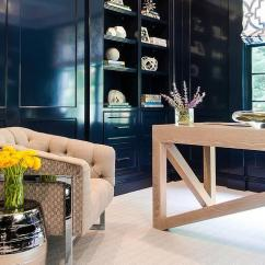Contemporary Sofa With Wood Trim Jupiter Sectional Blue Lacquered Paneled Den Gray And Chairs ...