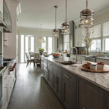 long kitchen island install backsplash extra design ideas