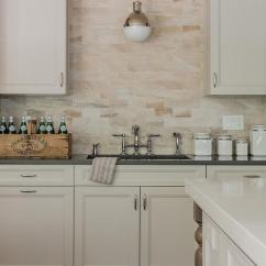 Brick Tiles For Backsplash In Kitchen Aid Refrigerator Light Gray Design Ideas View Full Size