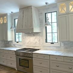 Bridge Faucets For Kitchen Theme Decor Sets White Cabinets With Gray Framed Glass Doors ...
