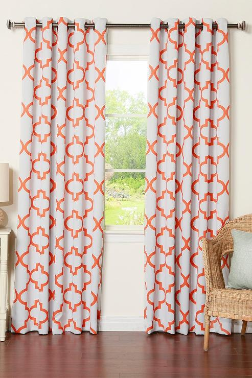 Buy Marigold Grommet Blackout Curtains  Drapes