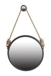 Hanging Circle Mirror Nz - Mirror Designs