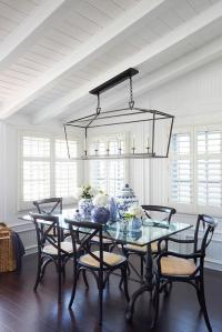 Sloped Shiplap Ceiling Design Ideas