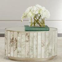 Palais Coffee Table With Shelf - Z Gallerie