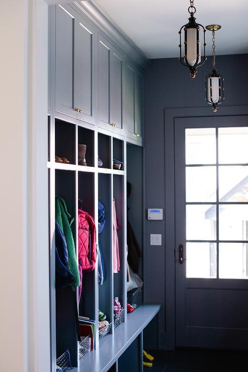 Blue Cabinets Design Ideas