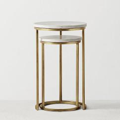 Gray Accent Chairs Set Of 2 Yellow Parsons Chair Monroe Glass Top Brass Nesting Side Table