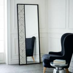 Grey Parsons Chair Lift Chairs Harvey Norman Bone Inlay Mirror - Pottery Barn