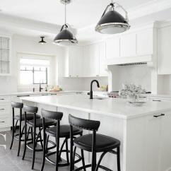 Furniture Kitchen Pantry Best Knobs Black And White With Tray Ceiling - Transitional ...