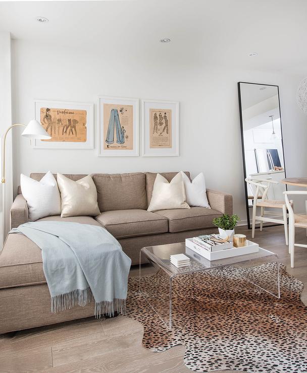 Taupe Sofa Decorating Ideas Best 25 Taupe Sofa Ideas On