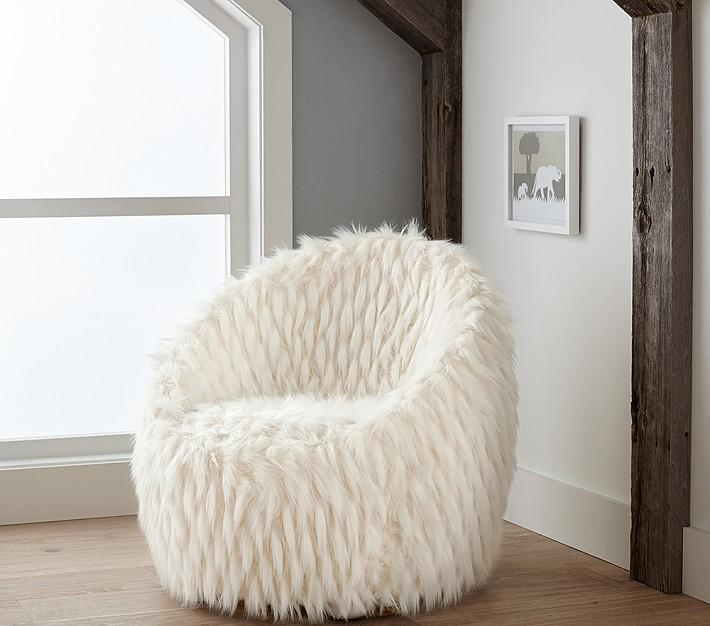 Ivory Ludlow Chair