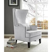 Charcoal Grey Oscar Chair