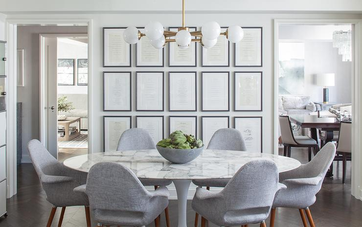 wishbone chairs hickory chair price list oval marble and brass dining table design ideas