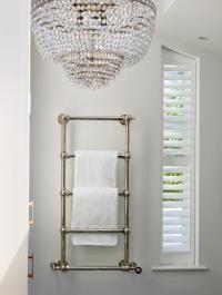 Myson Wall-mount Towel Warmer - Frontgate