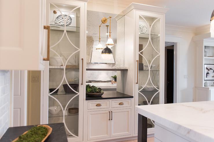 Brass Cup Cabinet Pulls Design Ideas