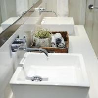 His And Her Sinks Design Ideas