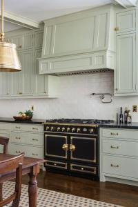 Polar Cream Granite Design Ideas