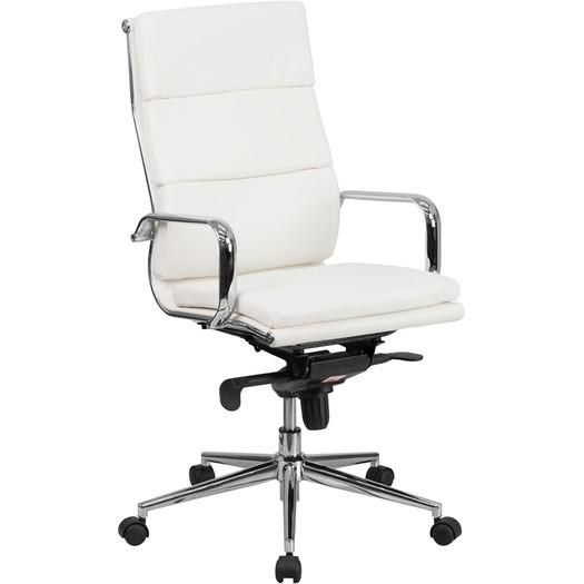 white rolling chair stressless ekornes steel office products bookmarks design inspiration leather swivel desk
