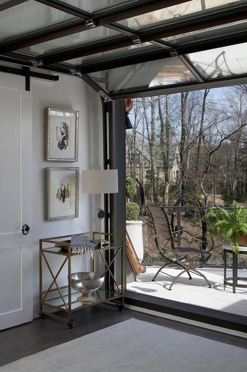 Wrought Iron Furniture Design Ideas