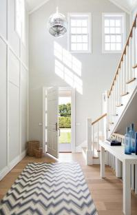 Two Story Foyer Design Ideas