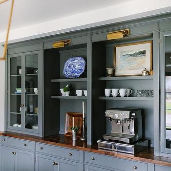 Dining Room Built Ins Design Ideas