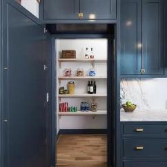 Pantry Kitchen Lights Ideas Door Disguised As Cabinets Design Walk In Hidden Behind Cabinet Doors