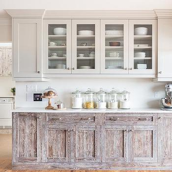 ash kitchen cabinets narrow knotty brown wood design ideas