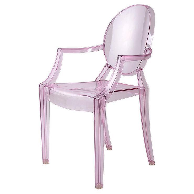 lucite acrylic chairs burnt orange armchair lavender chair