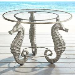 Accent Sofas Cheap L Shaped Sofa Beds Uk Seahorse Champagne Glass Table