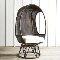 Hanging Wicker Egg Chair Rocking Repair Fabric Arne Jacobsen Replica - For Sale Discount