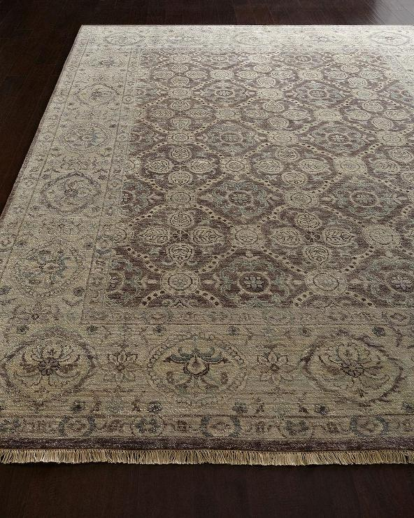 gray and taupe living room art ideas teal antique persian motif rug