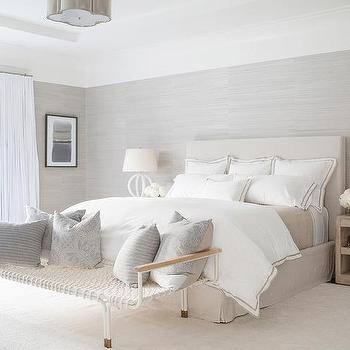 tan border hotel bedding design ideas