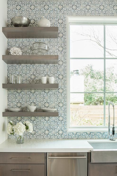 pull out shelves for kitchen how much does a cabinet cost gray cabinets - cottage southern living