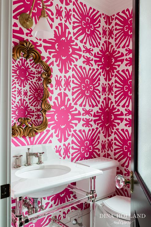 living room window treatments pictures neutral brown paint for hot pink powder with black door - contemporary bathroom